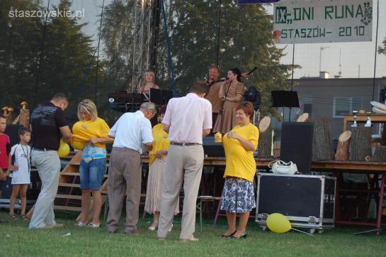 2010-08-01 Dni Runa w Staszowie